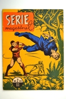 Serie magasinet/ (det) nye serie magasinet nr. 2 - 1951