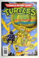 Teenage mutant hero turtles nr. 9 - 1991