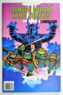 Teenage mutant hero turtles ekstra  - 1993