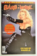 Barb wire  - 1996