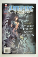 Witchblade nr. 1 - 1999