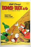 Donald duck & co nr. 1 - 1973
