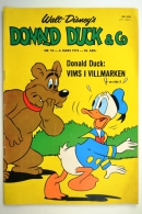 Donald duck & co nr. 10 - 1973