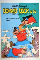 Donald duck & co nr. 26 - 1973