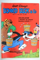 Donald duck & co nr. 27 - 1973