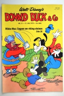 Donald duck & co nr. 31 - 1973