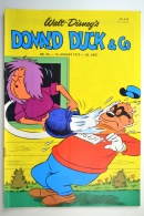 Donald duck & co nr. 33 - 1973