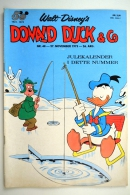 Donald duck & co nr. 48 - 1973