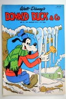 Donald duck & co nr. 4 - 1974