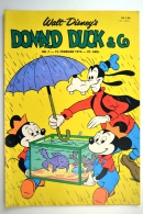 Donald duck & co nr. 7 - 1974