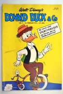Donald duck & co nr. 9 - 1974