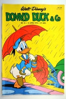 Donald duck & co nr. 16 - 1974