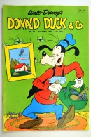 Donald duck & co nr. 17 - 1974