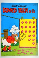 Donald duck & co nr. 31 - 1974