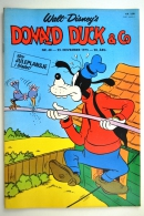 Donald duck & co nr. 48 - 1975