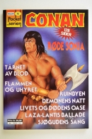 Pocket serien nr. 1 - 1995