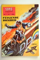 Serie magasinet/ (det) nye serie magasinet nr. 5 - 1963