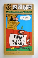 Comic pocket nr. 4 - 1977