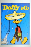 Daffy & co nr. 4 - 1985