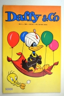 Daffy & co nr. 5 - 1985