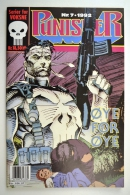 Punisher nr. 7 - 1992