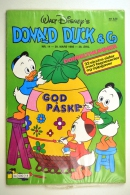 Donald duck & co nr. 14 - 1985