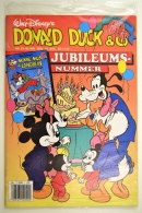 Donald duck & co nr. 22 - 1992