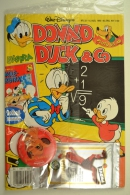 Donald duck & co nr. 33 - 1995