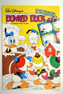 Donald duck & co nr. 7 - 1989