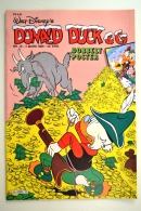 Donald duck & co nr. 10 - 1989