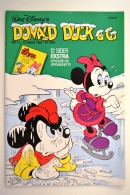 Donald duck & co nr. 11 - 1989