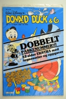 Donald duck & co nr. 12 - 1989