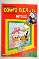 Donald duck & co nr. 13 - 1989