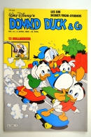 Donald duck & co nr. 14 - 1989