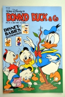 Donald duck & co nr. 19 - 1989