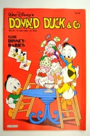 Donald duck & co nr. 20 - 1989