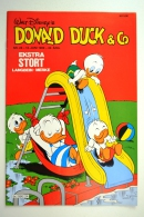 Donald duck & co nr. 24 - 1989