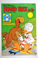 Donald duck & co nr. 27 - 1989