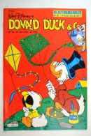 Donald duck & co nr. 30 - 1989