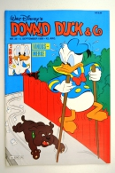 Donald duck & co nr. 36 - 1989