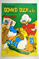 Donald duck & co nr. 40 - 1989