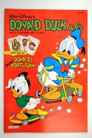 Donald duck & co nr. 42 - 1989