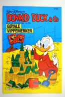 Donald duck & co nr. 43 - 1989