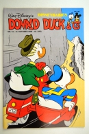 Donald duck & co nr. 44 - 1989