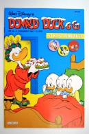 Donald duck & co nr. 49 - 1989