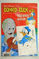 Donald duck & co nr. 34 - 1990
