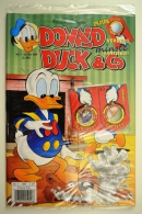 Donald duck & co nr. 7 - 1999