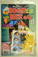 Donald duck & co nr. 9 - 1999