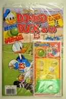 Donald duck & co nr. 16 - 1999