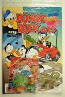 Donald duck & co nr. 20 - 1999